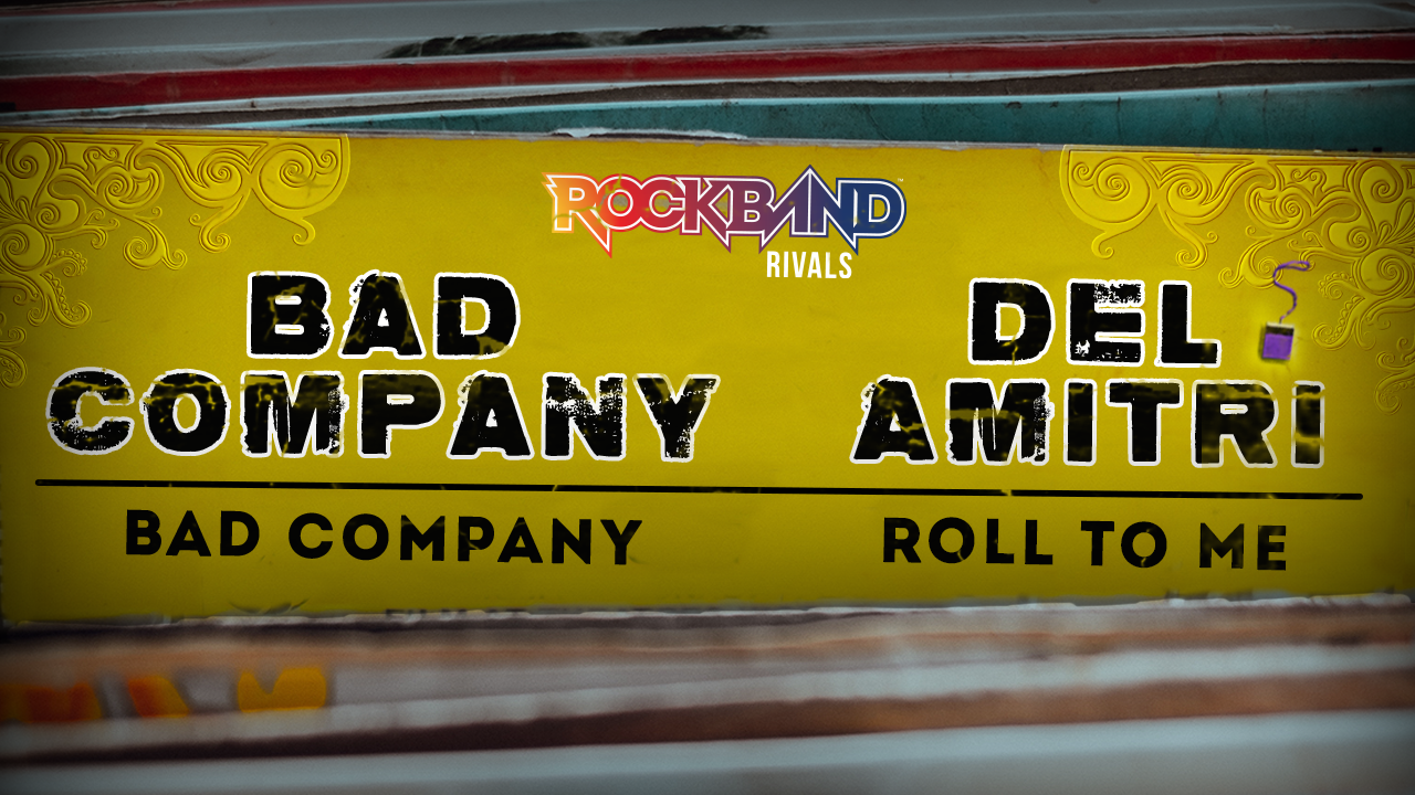 DLC Week of 3/15: Bad Company and Del Amitri!