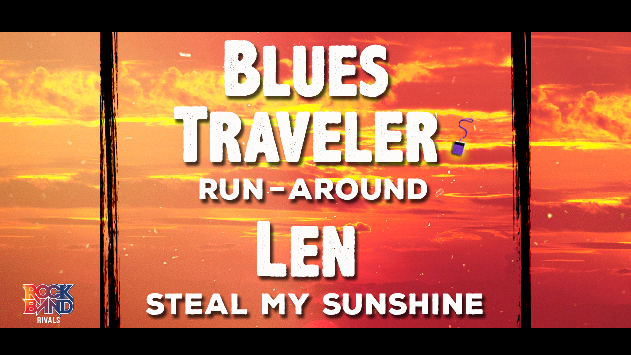 DLC Week of 4/05: Blues Traveler and LEN!