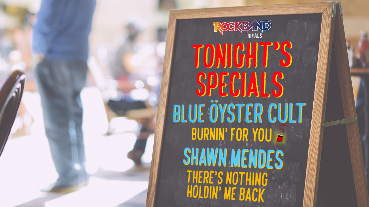 DLC Week of 9/28: Blue Öyster Cult and Shawn Mendes!