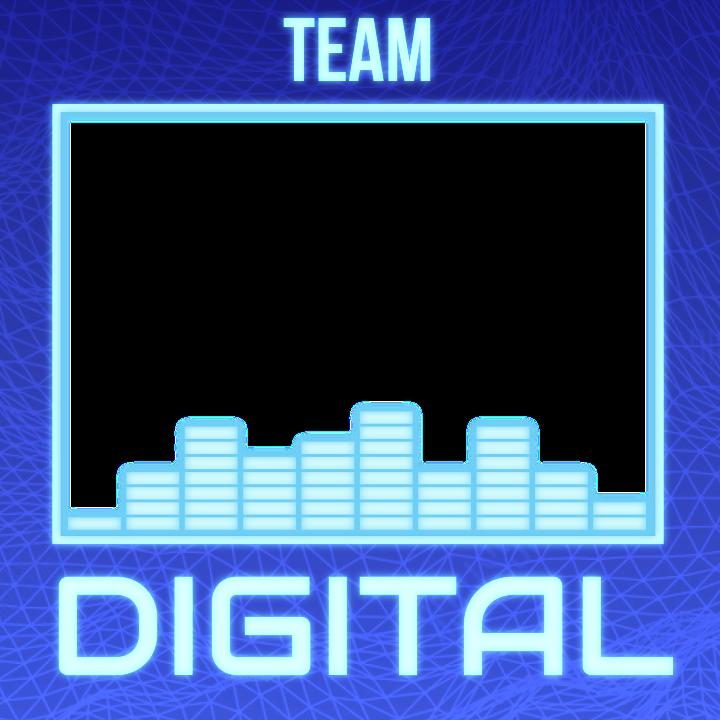 Team Digital Avatar Template
