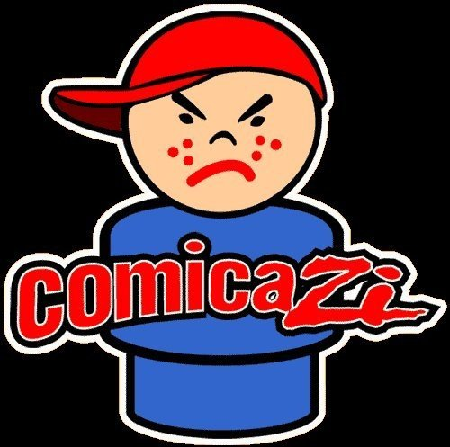 Comicazi