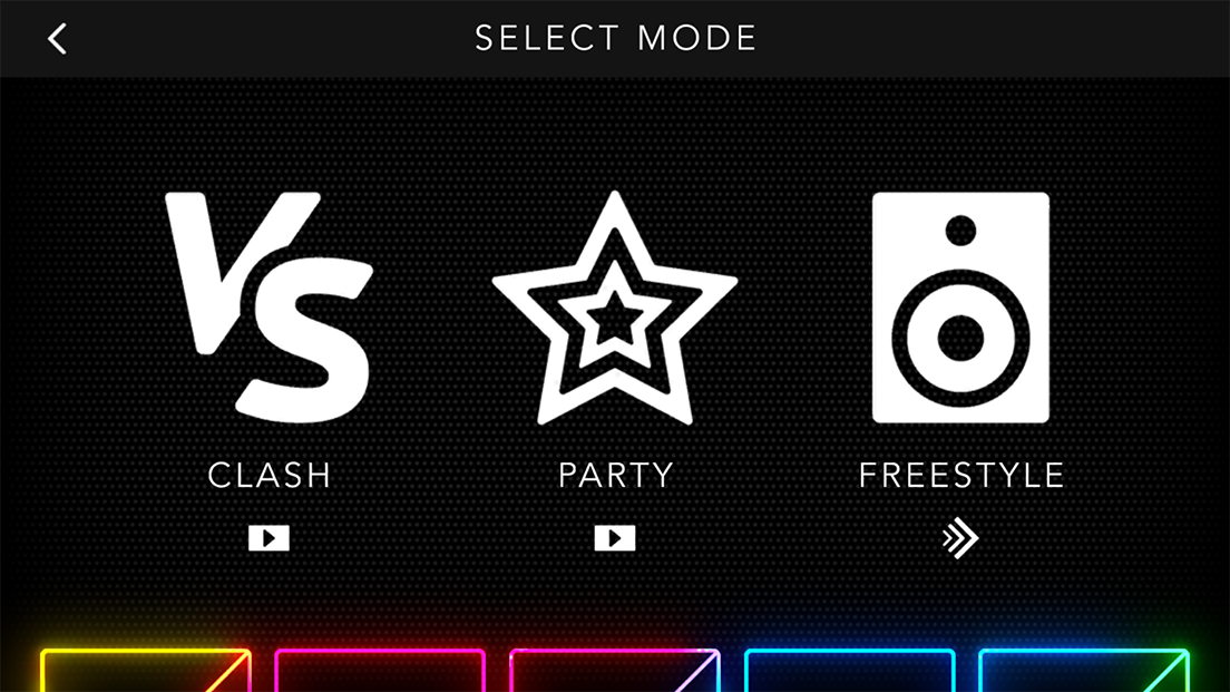 DropMix Modes