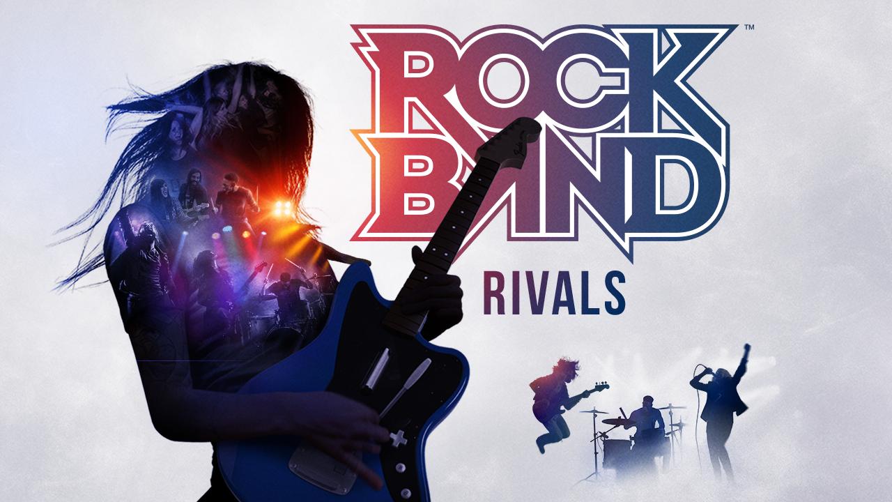 Harmonix Blog: Rock Band 4 – August Happenings