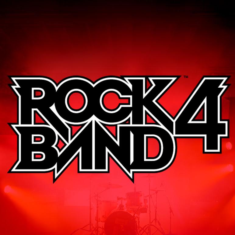 Rock Band 4 - Coming 2015