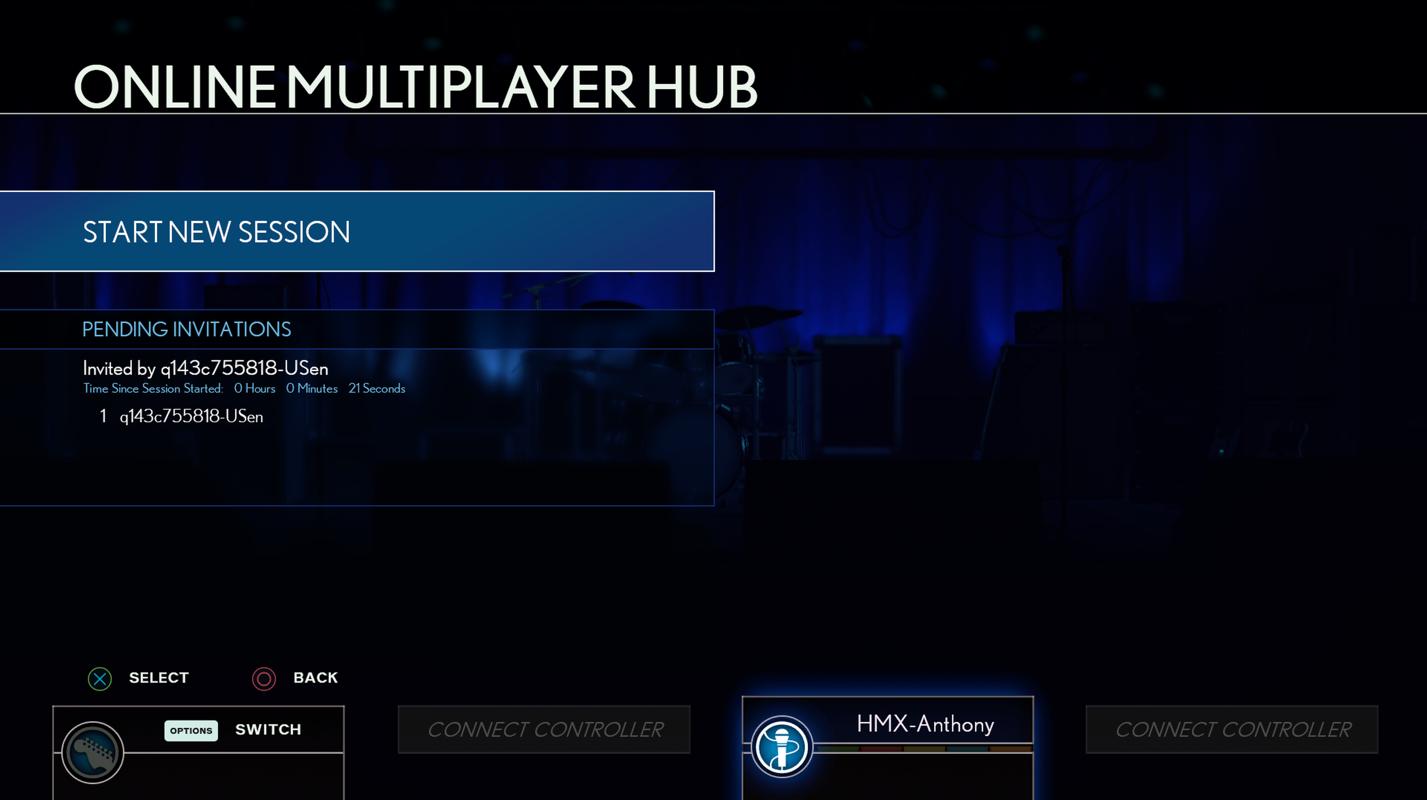 SOMP - Hub