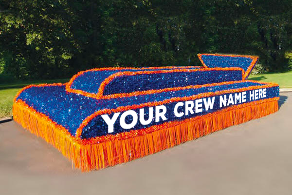 Crew Float