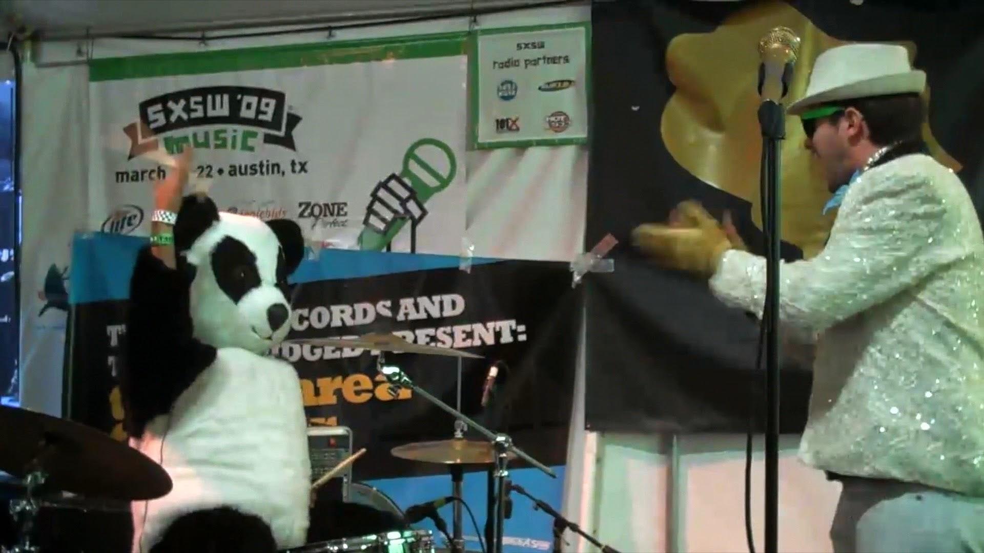 Panda SuitXSW